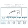 Łyżka jednorazowa laryngoskopu Satin™
